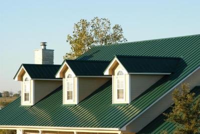 Metal Crafters Metal Roofing
